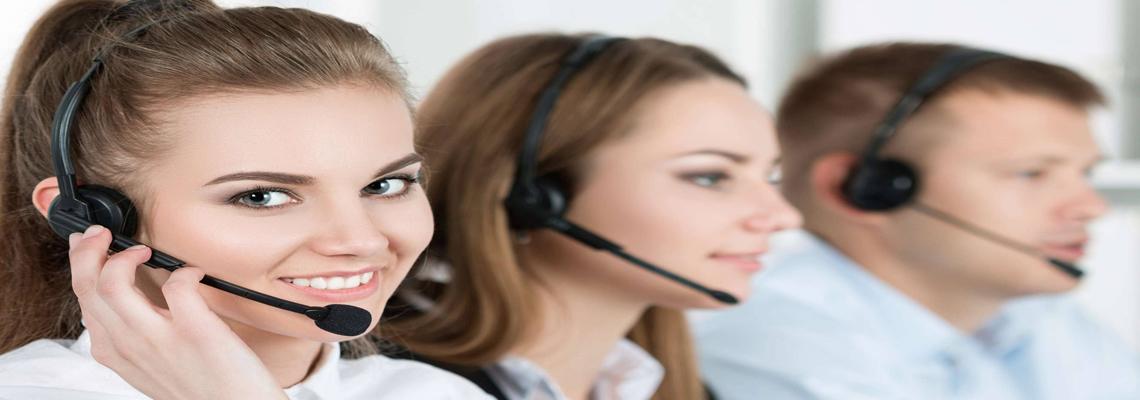 Externalisation de la réception d'appel