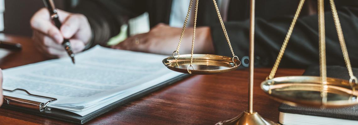 Engager avocat spécialisé