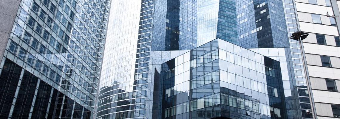 Projets smart building